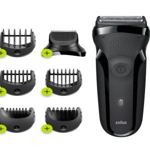 Braun - Series 3 300BT Style Shaver