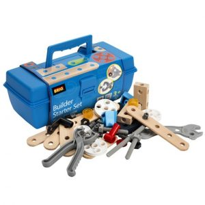BRIO - Builder aloituspakkaus (34586)