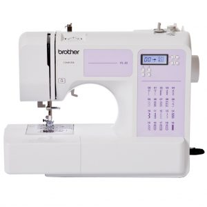 Brother - FS20 Sewing Machine