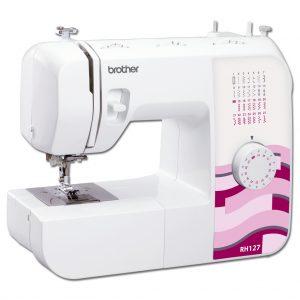 Brother - RH127 Sewing Machine