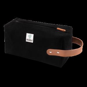 Buubla - Potty chair bag, black (201)