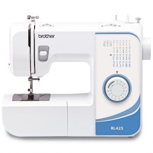 Brother - RL425 Sewing Machine
