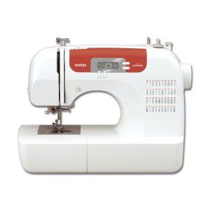 Brother - Sewing Machine CS 10
