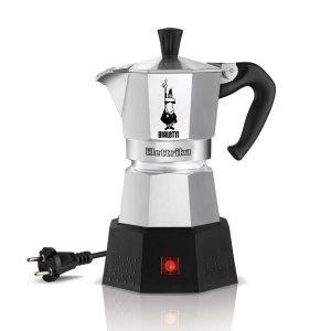 Bialetti - Moka Travel 2 Cup Electric Espresso Cup ( 2778)
