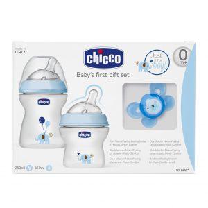 Chicco - Gift Bottle Set