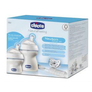 Chicco - Starter bottle set