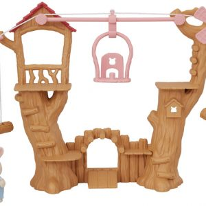 Sylvanian Families - Baby Ropeway Park (5452)