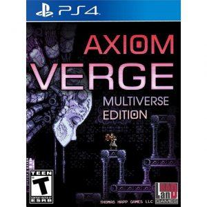 Axiom Verge: Multiverse Edition (Import)