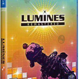 Lumines Remastered (Import)