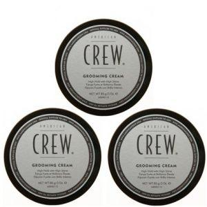 American Crew - 3x Grooming Cream 85 gr.