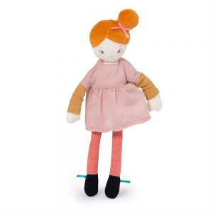 Moulin Roty - Mademoiselle Agathe doll (642539)
