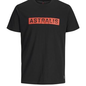 Astralis Merc T-Shirt SS 2019 - 10 Years