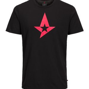 Astralis Merc T-shirt SS - XXXL