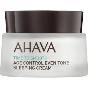 AHAVA - Age Control Even Tone Sleeping Cream 50 ml