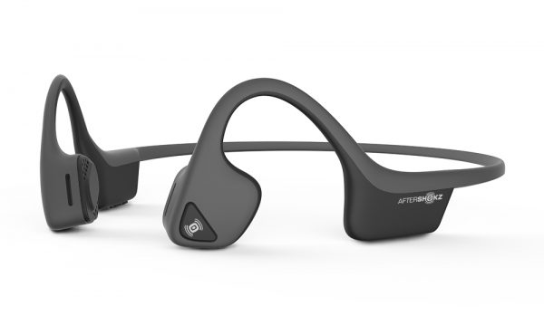 AfterShokz - Trekz Air - Grey