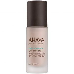 AHAVA - Age Control Bright & Renewal Serum 30 ml