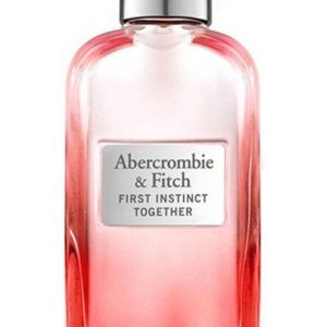 Abercrombie & Fitch - First Instinct Together For Her EDP 50 ml