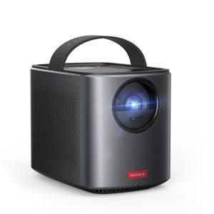 Anker - Nebula Mars II Pro - Portable Projector w/Battery & Speaker