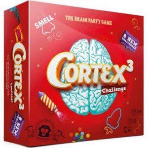 Cortex3 Challenge (Nordic) (MDG855)