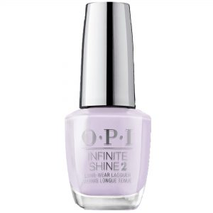OPI - Infinite Shine Gel Polish - In Pursuit of Purple