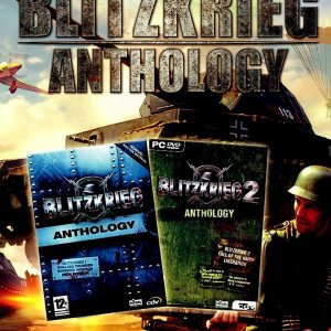 The Blitzkreig Collection