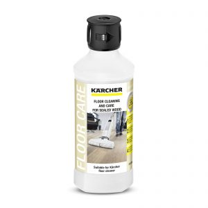 Kärcher - Floor Cleaning And Care For Sealed Wood (500ml)