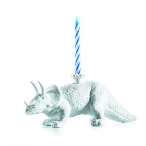 Candlestick - Happy Zoo-Day - Dino (Dinosaur) (210793)