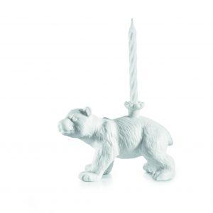 Candlestick - Happy Zoo-Day - Knut (Bjørn) (210792)