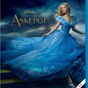 Cinderella (Blu-Ray)