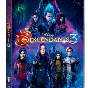 Descendants 3 - DVD