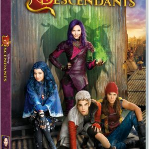 Descendants, The - DVD