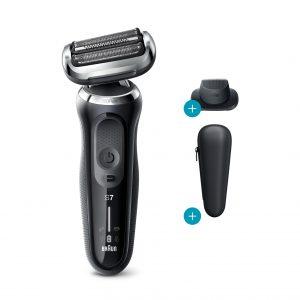 Braun - Series 7 70-N1200s Wet & Dry Shaver