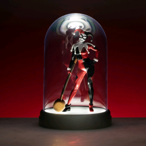 DC Comics - Harley Quinn Bell Jar Light (PP6375DC)