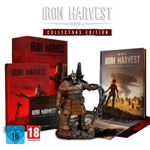 Iron Harvest Collector's Edition (PC)