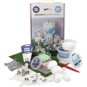 DIY Kit - Funny Friends - Unicorn's Secret World (98106)