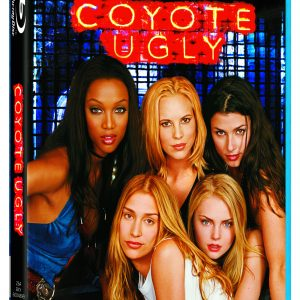 Coyote Ugly - Blu Ray