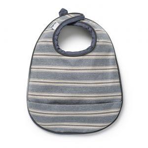 Elodie Details - Baby Bib - Sandy Stripe
