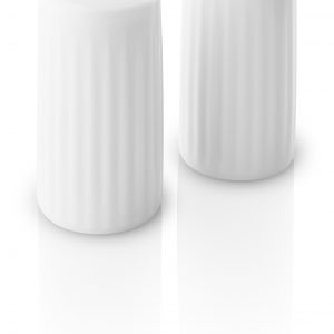 Eva Trio - Legio Nova Salt & Pepper Set - White (887304)