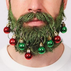 Christmas Tree Beard Kit (22068)