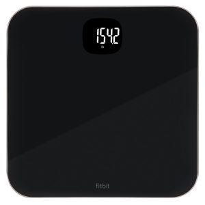 Fitbit - Aria Air Smart Scale - Black