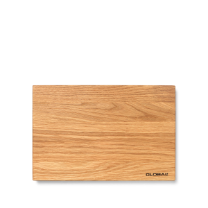GLOBAL - Cutting Board 30 x 20 cm - Oak (17477)