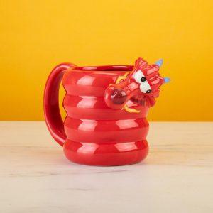 Disney - Mushu Mug (Mulan) (PP4342DP)