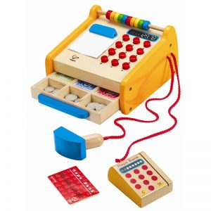 Hape - Checkout Register (5669)