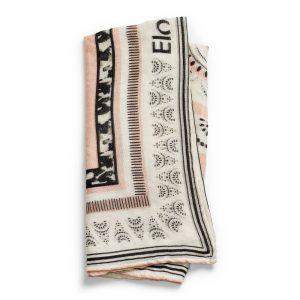 Elodie Details - Bamboo Muslin Blanket - Desert Weaves