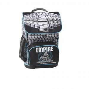 LEGO - Optimo School Bag Set - Star Wars - Stormtrooper (20014-1829 )