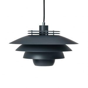 Dyberg - Larsen - EJKA Pendant Lamp - Dark Grey (6446)