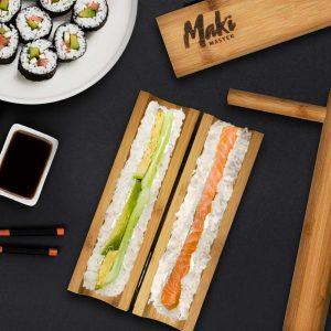 Sushi Maker - Maki Master (04748)