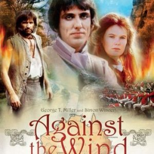 Against the wind - DVD