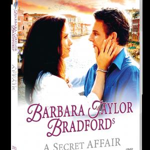Barbara Taylor Bradford - A Secret Affair