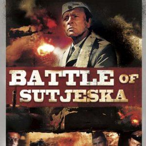 Battle of Sutjeska (1973) - DVD